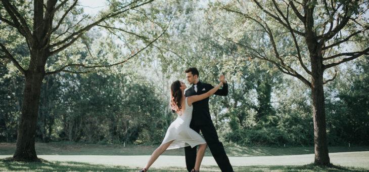 Corso principianti di Tango a Bologna – Giovedì – settembre 2018