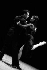 Andrea Vighi Chiara Benati Tango Feliz Corsi di tango a Bologna
