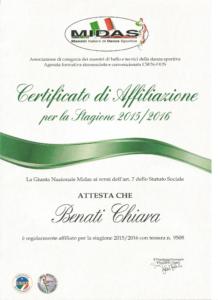 Chiara_Benati_certificato_affiliazione_2016