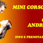 corso di milonga a Bologna con Andrea Vighi