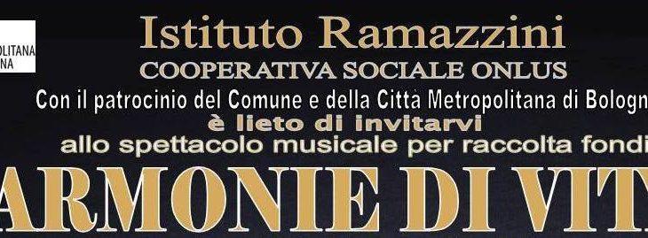 Armonie di Vita – Teatro Antoniano di Bologna
