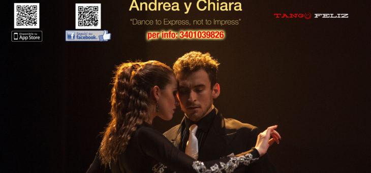 Corso Intermedio di Tango Argentino – Corsi di Tango a Bologna