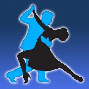 Tango Feliz - Andrea Vighi y Chiara Benati iOS APP