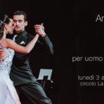 Adornos uomo e donna con Andrea Vighi