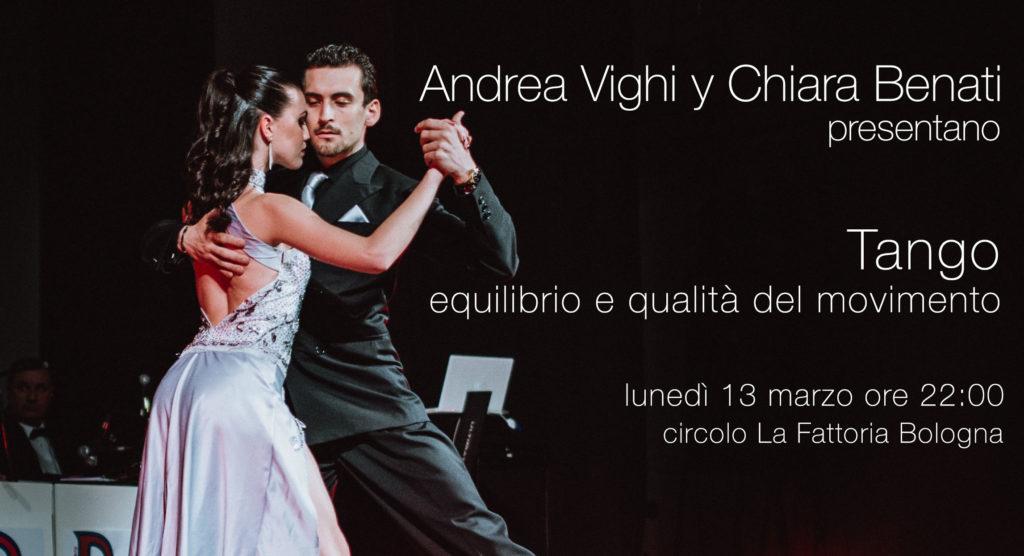 tango equilibrio e qualita del movimento