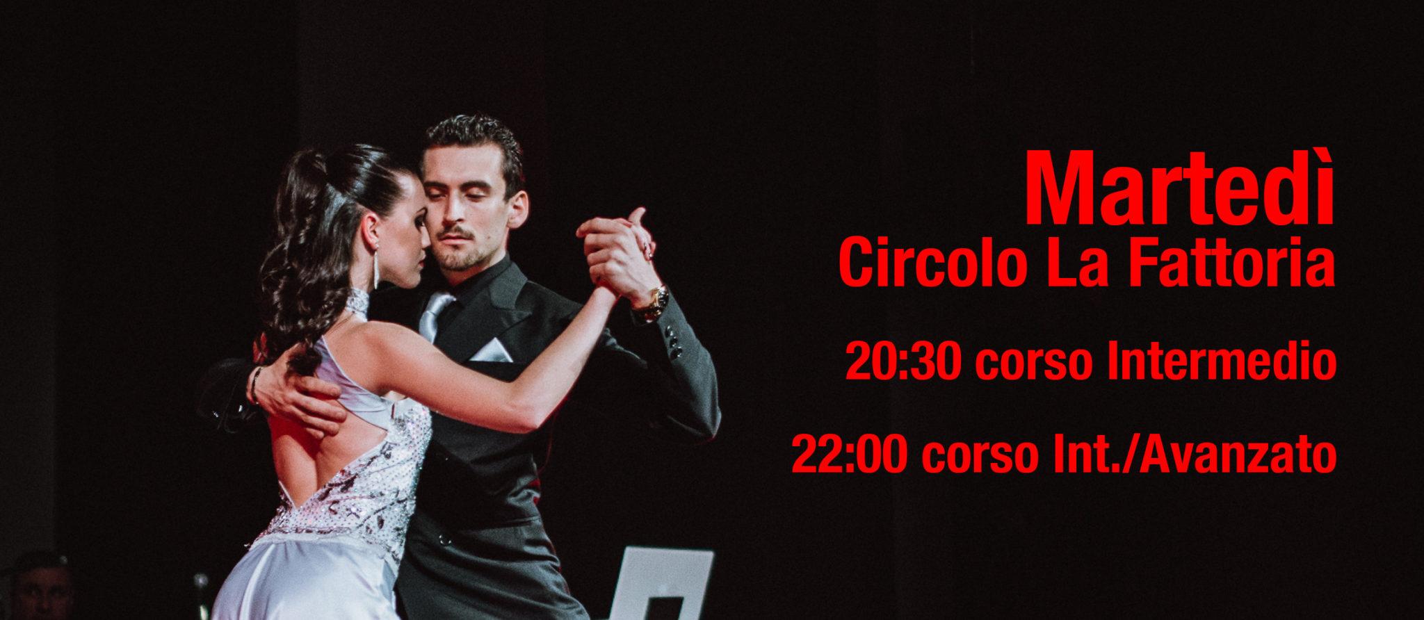 Andrea y Chiara Tango Feliz app 1