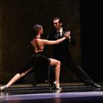 Ospiti Giudici Finale Campionato Metropolitano Tango Puglia