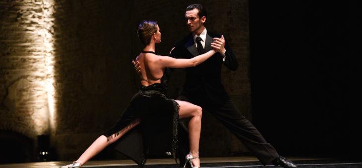 Ospiti Giudici Finale Campionato Metropolitano Tango Puglia, Basilicata e Calabria