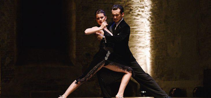 Nuovo corso principianti tango Bologna 2018