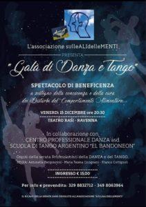 Gala Danza e Tango