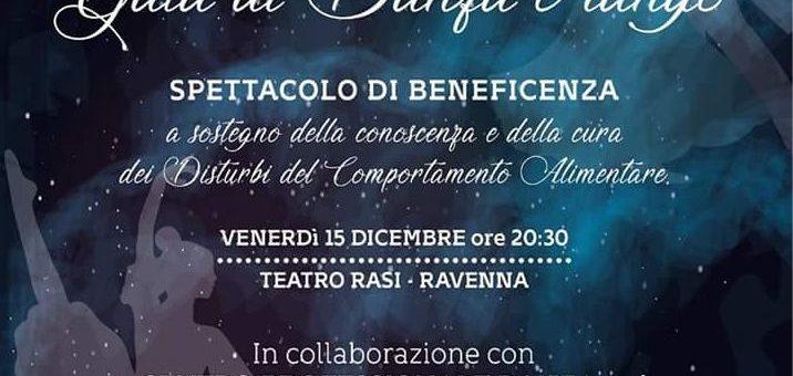 Galà Danza e Tango – spettacolo di beneficenza