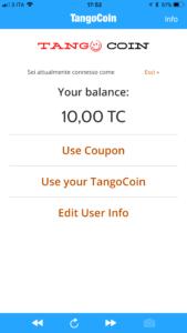 Tango Coin