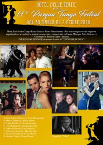 pasqua tango festival 2018