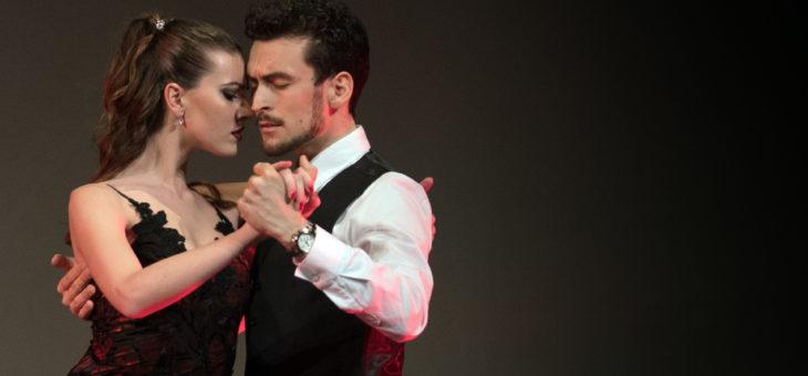 Milonga Charamusca – Stage con Andrea e Chiara