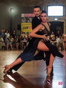 Agosto con Noi Andrea Vighi e Chiara Benati 6 Agosto 2018