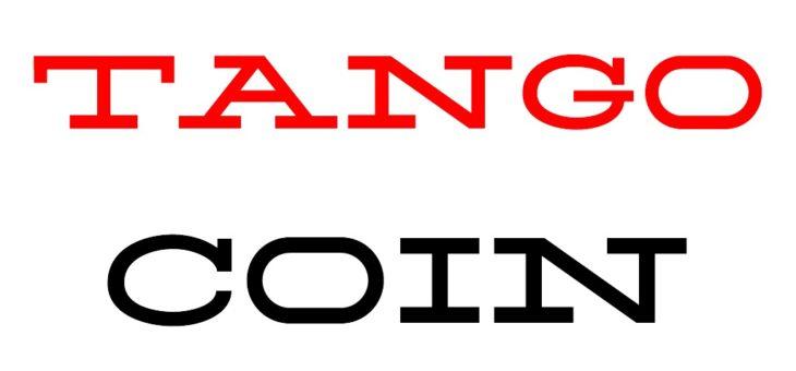 Accedi/Registrati a Tango Coin