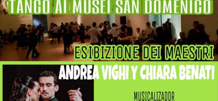 Tango ai Musei San Domenico Forlì