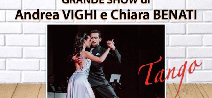 Andrea e Chiara – Show alla Cà del Ballo