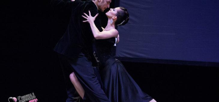 Festa dei 23 anni di Tango – Show di Andrea e Chiara