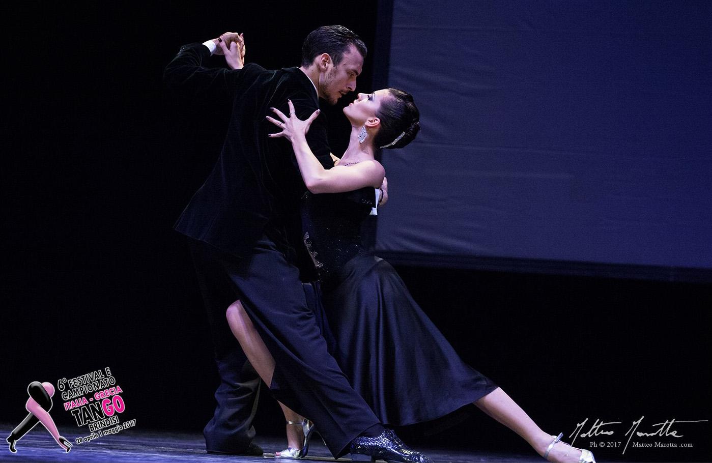Festa dei 23 anni di Tango