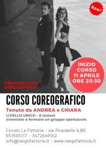 corso coreografico tango andrea vighi chiara benati