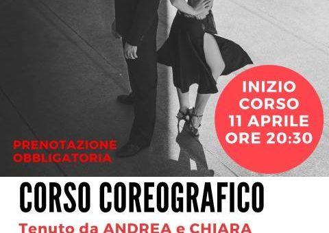 Festa di fine anno scuola di tango argentino della Fattoria