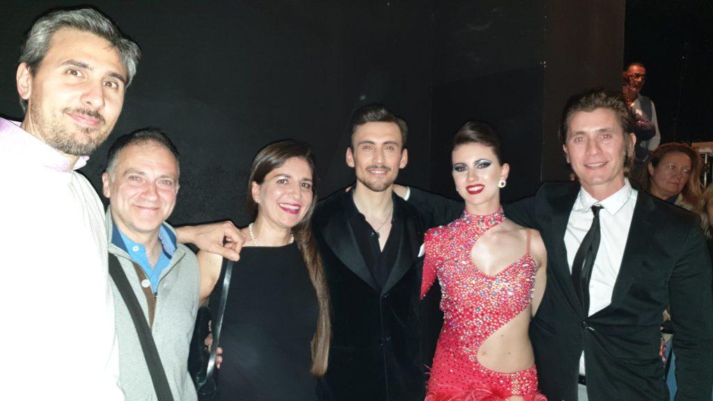 Milonga Traditango - Spettacolo di Tango a Milano