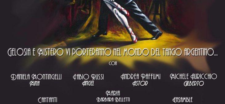 Milonga Traditango – Spettacolo di Tango a Milano