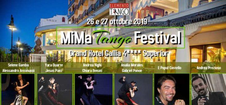 MiMa Tango Festival con Andrea e Chiara