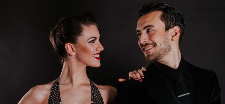 NUOVI Corsi di Tango a Bologna 2021