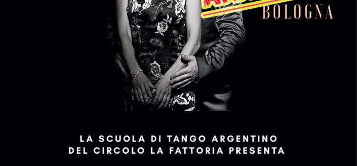 Evento Annullato – Marco Palladino e Lara Carminati a Bologna