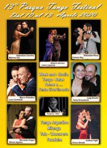 Pasqua Tango Festival 2020